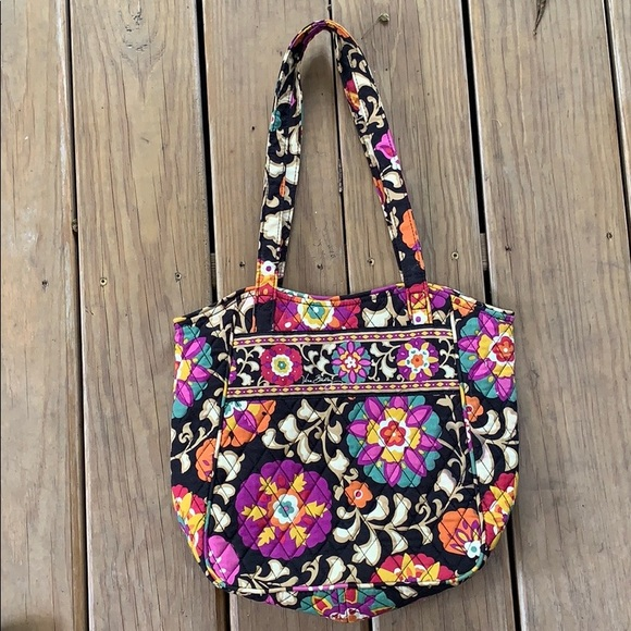 Vera Bradley Handbags - Colorful Vera Bradley Tote